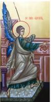 BUNAVESTIRE- Icoana ce vesteste inceputul mantuirii noastre si a intrarii in Imparatia Cerurilor!