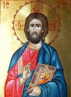 ICOANA DOMNULUI IISUS HRISTOS- Icoana ce se picteaza in sufletele celor ce il iubesc!