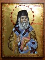 Sfantul Ierarh Nectarie-  Cel ce schimba cu harul sau sufletele noastre!