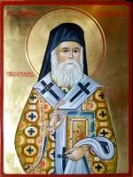 Sfantul Ierarh Nectarie de la Eghina- Prietenul nostru!!