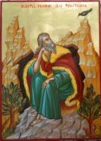 Sfantul Prooroc Ilie Tesviteanul- Modelul barbatului desavarsit!