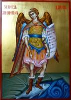 Sfantul Arhanghel Rafail, pazitorul familiei crestine!