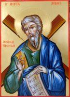 Sfantul Apostol Andrei- Apostolul romanilor de pretudindeni!