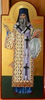 SFANTUL IERARH PAHOMIE DE LA GLEDIN- Slujitorul preaintelept al lui Hristos!