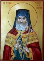 Sfantul Ierarh Calinic de la Cernica- Un sfant al Bucurestiului, un sfant al neamului, un sfant al monahismului romanesc, primul sfant roman canonizat!
