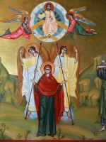 Inaltarea Domnului Hristos- Praznicul inaltarii mintii si sufletelor noastre catre lumina Lui cea de viata datatoare!