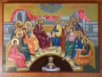 Pogorarea Duhului Sfant - Cel ce sfinteste sufletele si viata noastra!