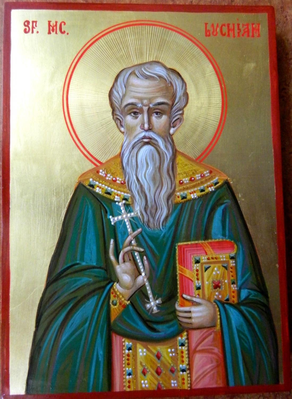 Icoanele Sfintilor Ocrotitori- Pururea rugatoare pentru sufletele noastre!