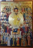 Adunarea Tuturor Sfintilor- Icoana sfinteniei nemarginite a omului!