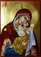 Nu uita rugaciunea catre Maica Domnului! Fara mila ei cea mare nu exista mantuire!