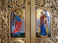Usile Imparatesti- Prin care Domnul Hristos trece ca noi sa intram in Imparatie!
