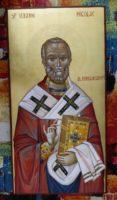 Sfantul Ierarh Nicolae- Bunul nostru daruitor de binecuvantari!
