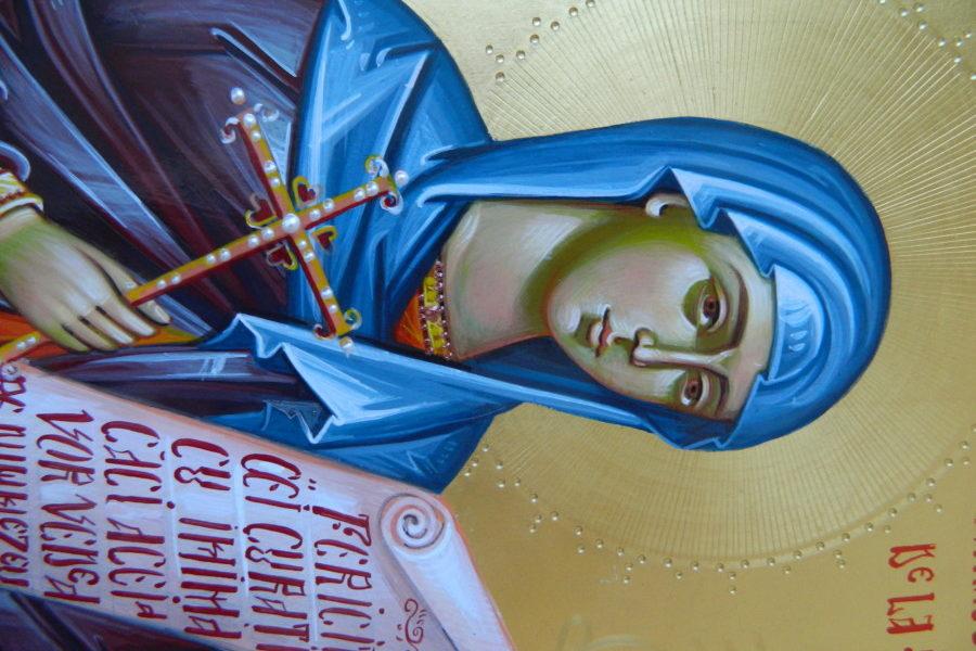 Sfanta Cuvioasa Parascheva- Multmilostiva si ajutatoare!