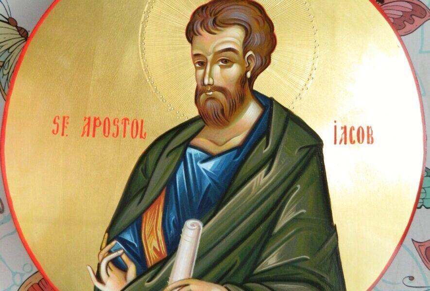 Sfintii Apostoli ai lui Hristos! Filip, Iacob si Bartolomeu