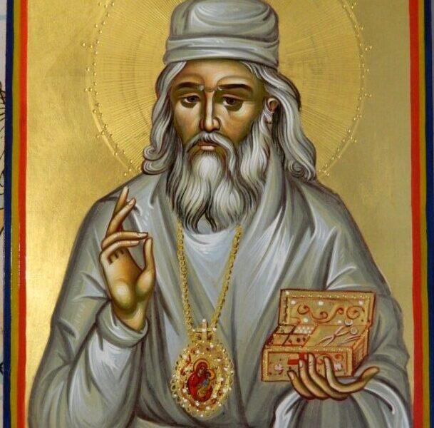Sfantul Ierarh si doctor fara de arginti- LUCA al Crimeii- Ocrotitorul si patronul doctorilor de trup si de suflet!