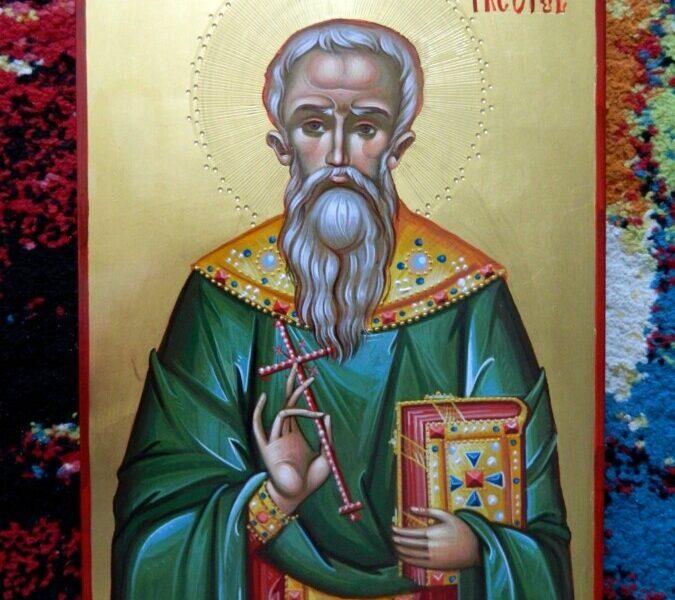 Sfantul Mucenic Luchian Preotul- Ocrotitorul celor ce prin slujirea lor il impartasesc pe Hristos omului!