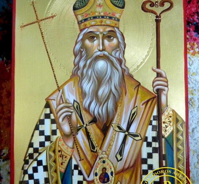 Sfantul Ierarh Teodosie de la Brazi- O viata in mucenicie pentru dragostea Lui Hristos!